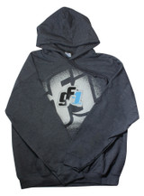 GF1 Hoodie Small TIP9250S Sprint Car Ti22 Performance