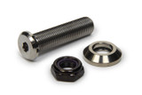 Button Head Tie Rod Or Drag Link Stud Titanium TIP1166 Sprint Car Ti22 Performance