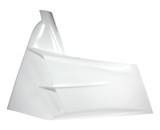 Arm Guard RH White TIP8304 Sprint Car Ti22 Performance