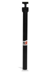 600 Top Wing Post Black 4130 TIP3761 Sprint Car Ti22 Performance