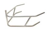 Rear Bumper w/Brace Stainless Steel TIP7032 Sprint Car Ti22 Performance