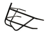 Rear Bumper Basket Style 4130 Black TIP7037 Sprint Car Ti22 Performance