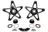Direct Mount Front Hubs Super Lite W/ Angular TIP2803 Sprint Car Ti22 Performance