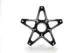 Direct Mount Front Hub Super Lite Right Side TIP2808 Sprint Car Ti22 Performance