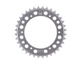 600 Rear Sprocket 5.25in Bolt Circle 36T TIP3840-36 Sprint Car Ti22 Performance