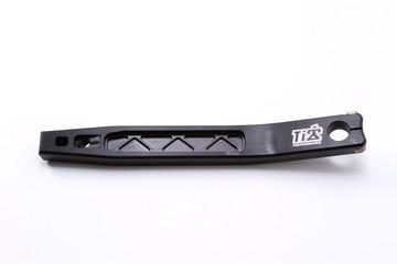 Torsion Arm Left Rear Black TIP2310 Sprint Car Ti22 Performance