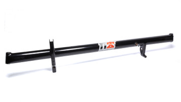 Sprint Front Axle 50in x 2-1/2in Black TIP2000 SprintCar Ti22 Performance