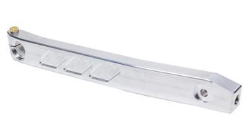 Billet Torsion Arm Left Rear Clear TIP2320 Sprint Car Ti22 Performance