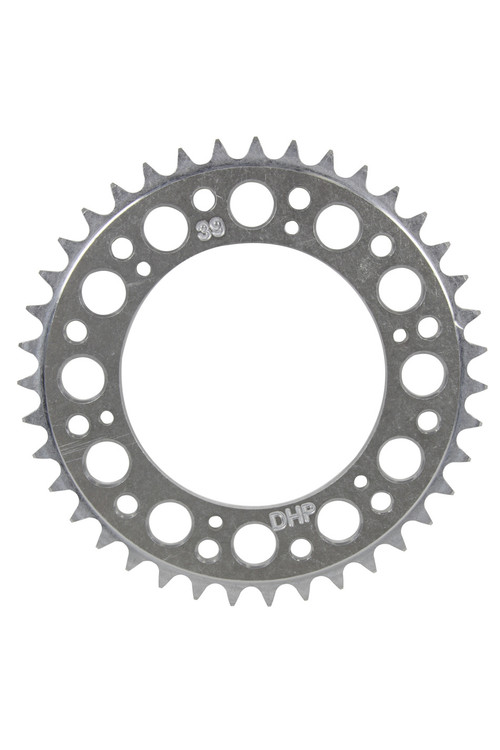 600 Rear Sprocket 5.25in Bolt Circle 39T TIP3840-39 SprintCar Ti22 Performance