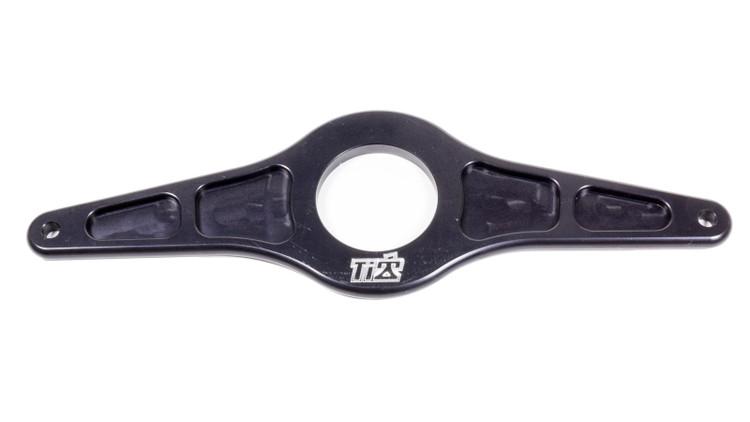 Steering Box Half Mount Black TIP3070 Sprint Car Ti22 Performance