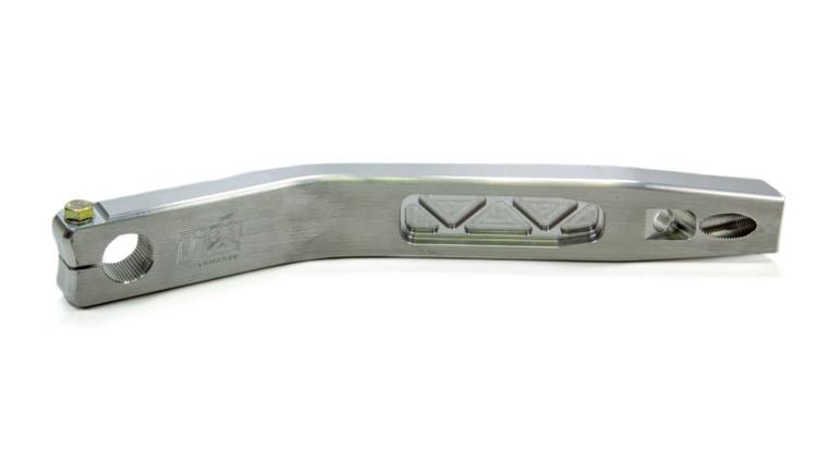 Torsion Arm Right Rear Clear TIP2301 SprintCar Ti22 Performance