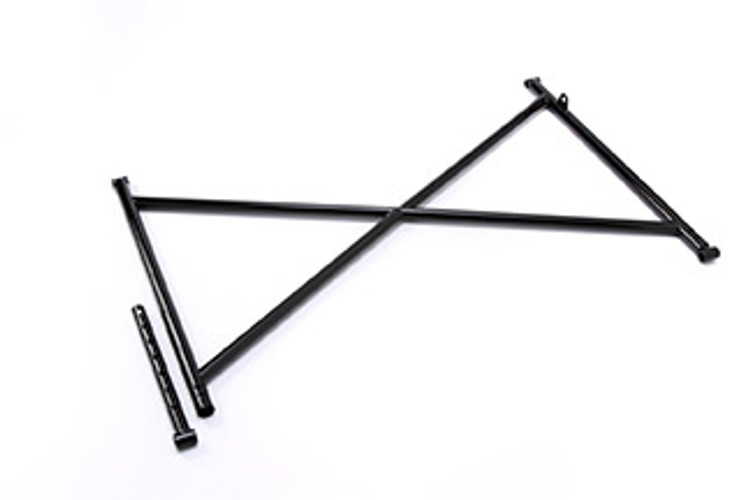 "Wing Tree 16"" Black TIP6000 Sprint Car Ti22 Performance"