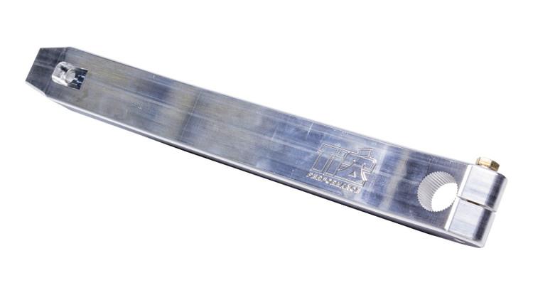 Billet Torsion Arm Left Rear Clear TIP2320 SprintCar Ti22 Performance