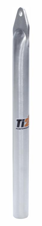 Front Wing Post Straight Alum TIP6125 SprintCar Ti22 Performance