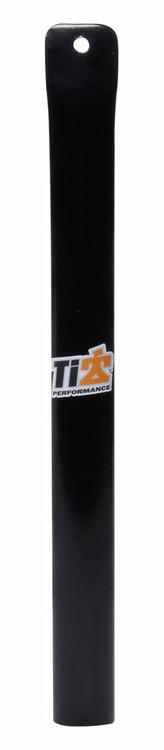 Aero Nose Wing Post RH Black Used With TIP6133 TIP6134 SprintCar Ti22 Performance