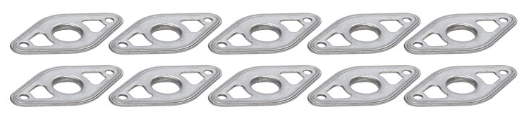 Body Saver Plates 10pk TIP8140 SprintCar Ti22 Performance