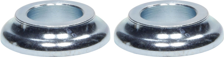 Cone Spacers Steel 1/2in ID x 1/4in Long 2pk TIP8210 SprintCar Ti22 Performance