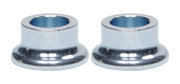 Cone Spacers Steel 1/2in ID x 1/2in Long 2pk TIP8212 SprintCar Ti22 Performance