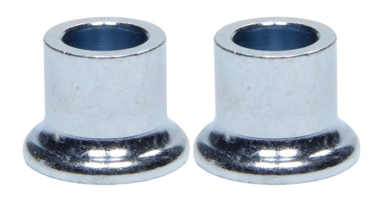 Cone Spacers Steel 1/2in ID x 3/4in Long 2pk TIP8213 SprintCar Ti22 Performance