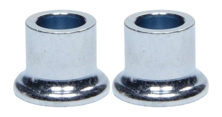 Cone Spacers Steel 1/2in ID x 3/4in Long 2pk TIP8213 SprintCar Ti22 Performance