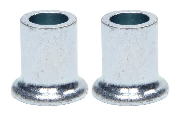 Cone Spacers Steel 1/2in ID x 1in Long 2pk TIP8214 SprintCar Ti22 Performance