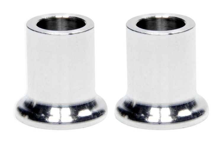 "Tapered Spacer 1.00"" Aluminum TIP8224 Sprint Car Ti22 Performance"