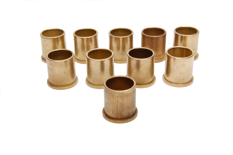 Torsion Bar Bushing .095 Brass 10pk TIP2340-10 SprintCar Ti22 Performance