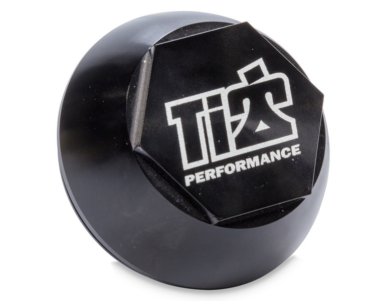 Screw In Dust Cap Black TIP2813 SprintCar Ti22 Performance