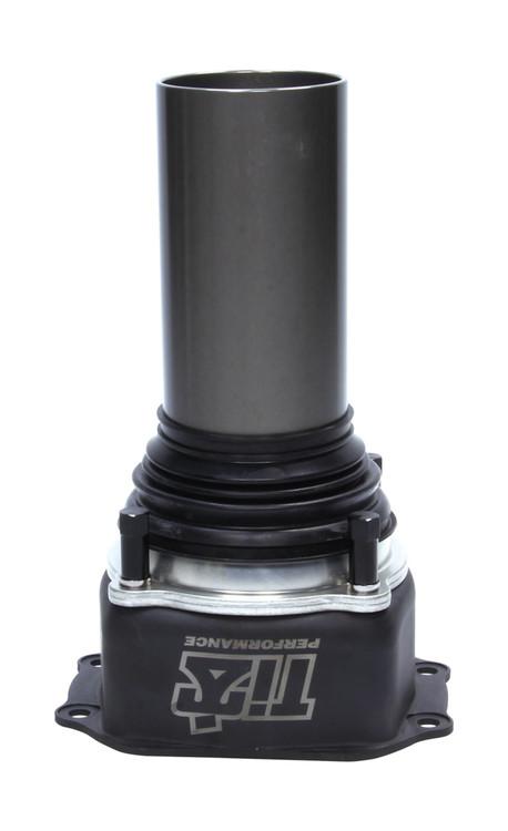 Torque Ball Housing Assembly Steel Black TIP4710 Sprint Car Ti22 Performance