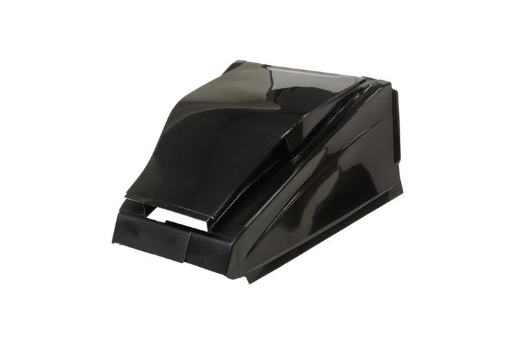 Hood Outlaw Style Black  TIP8200 SprintCar Ti22 Performance