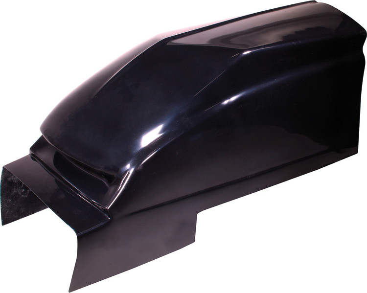 Hood Max Air Black TIP8230 Sprint Car Ti22 Performance