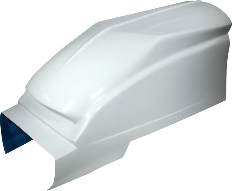 Hood Max Air White TIP8232 SprintCar Ti22 Performance