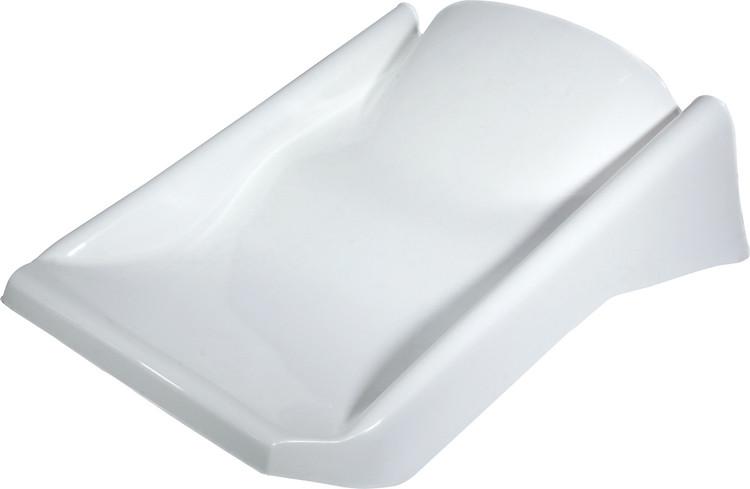 Nose Max Air White TIP8242 SprintCar Ti22 Performance