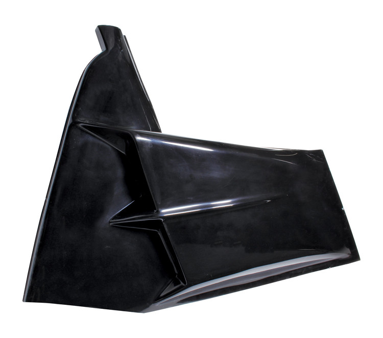 Arm Guard RH Black TIP8300 SprintCar Ti22 Performance