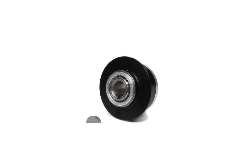 QR Splined Coupler Schroeder Steering Gear TIP3216 SprintCar Ti22 Performance