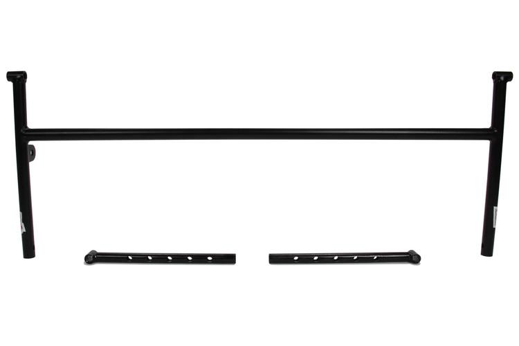 600 Top Wing Tree Black 25 x 11 TIP3771 SprintCar Ti22 Performance