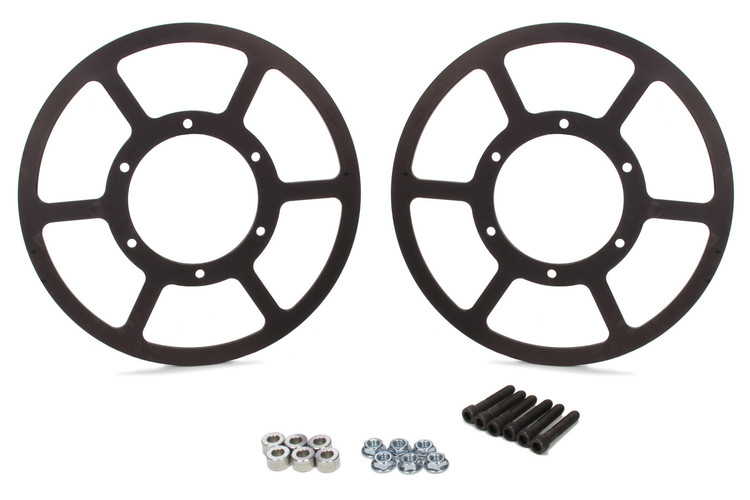 Sprocket/Chain Guide Disc Style TIP3860 SprintCar Ti22 Performance