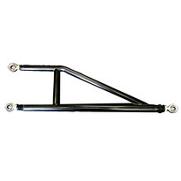 RH Panhard Wishbone 18.5in Black TIP3973 SprintCar Ti22 Performance