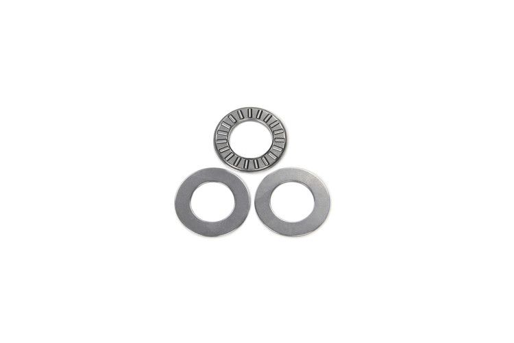 600 Thrust Bearing Shim Kit TIP3534 SprintCar Ti22 Performance