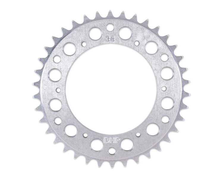 600 Rear Sprocket 5.25in Bolt Circle 38T TIP3840-38 SprintCar Ti22 Performance