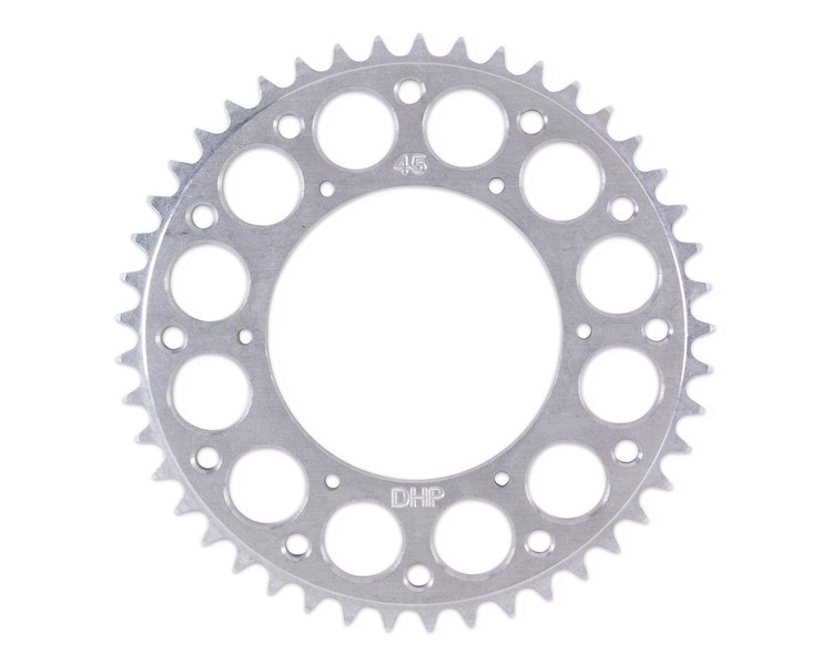 600 Rear Sprocket 5.25in Bolt Circle 45T TIP3840-45 Sprint Car Ti22 Performance