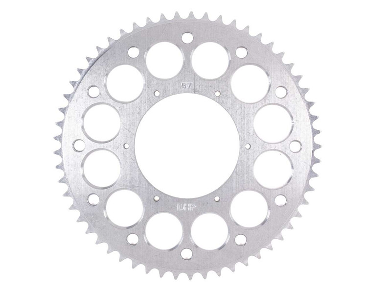 600 Rear Sprocket 5.25in Bolt Circle 57T TIP3840-57 Sprint Car Ti22 Performance
