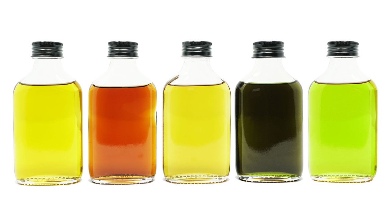 VERBODEN Beauty Oils