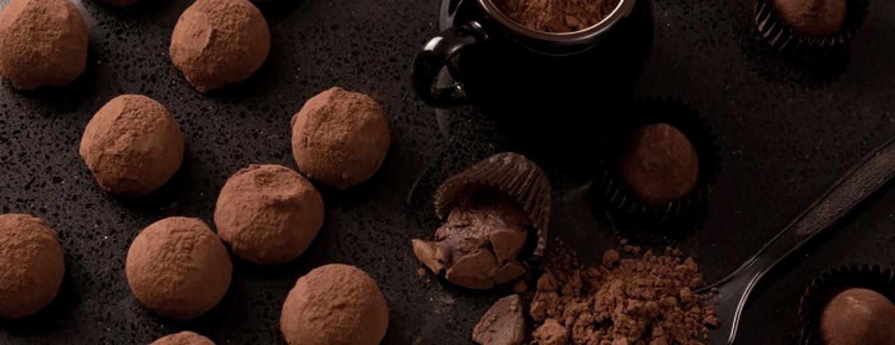 VERBODEN Truffles