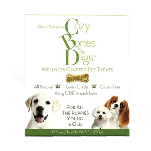 CBD Pet Wellness Treats
