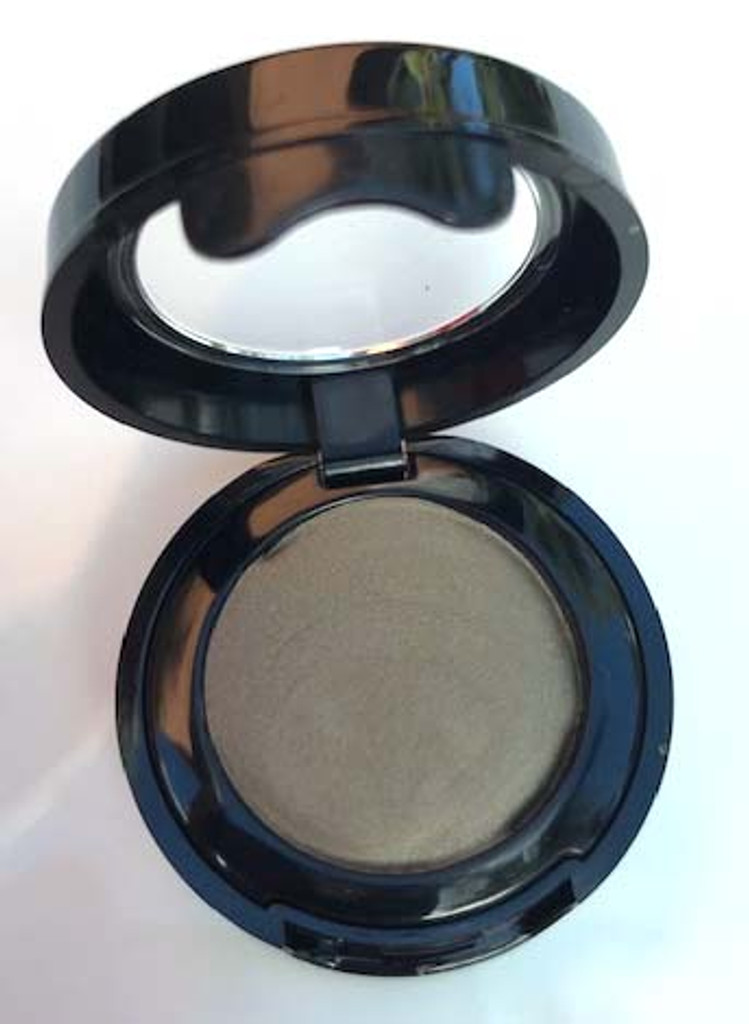 Long Wear Cream Vegan Mineral Eyeshadow - Olivene Gold