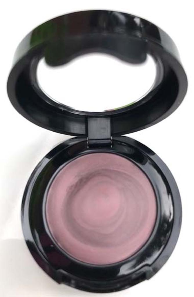 Long Wear Cream Vegan Mineral Eyeshadow - Plum Honey