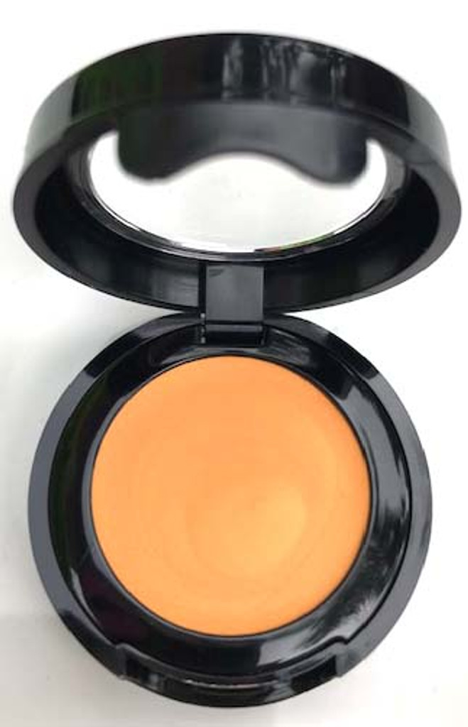 Long Wear Cream Vegan Mineral Eye Shadow - Sunflower