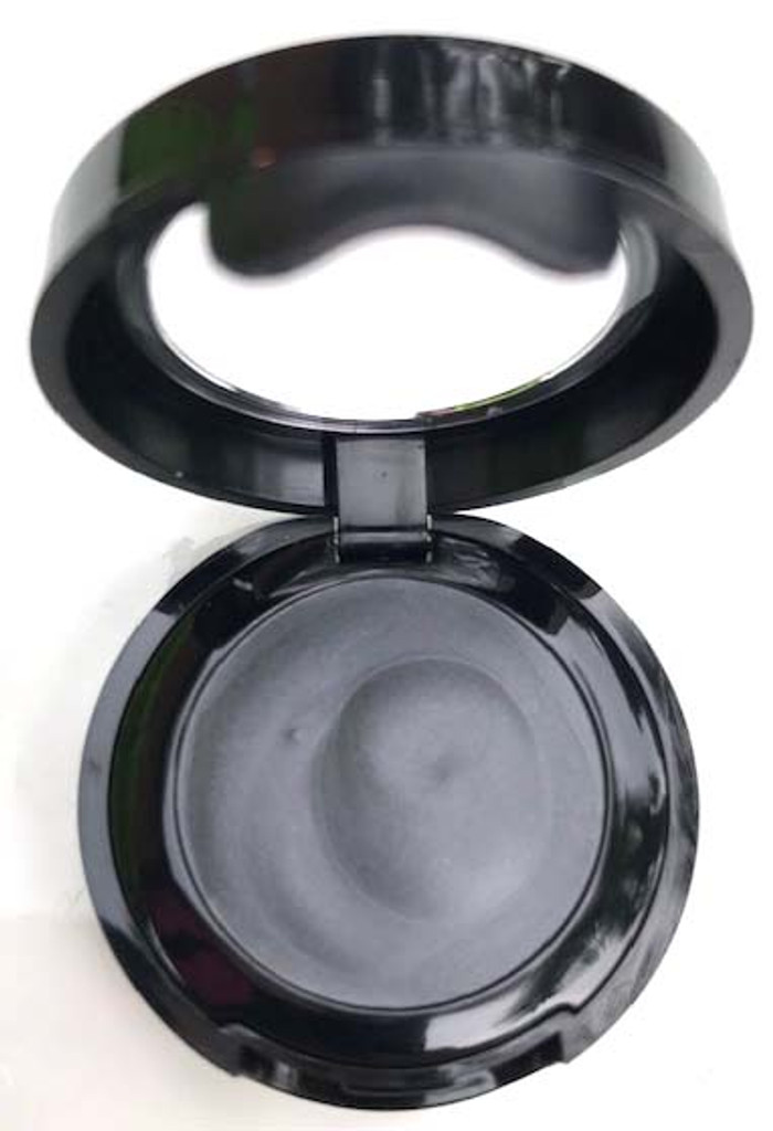 Long Wear Cream Vegan Mineral Eye Shadow - Smoky Quartz