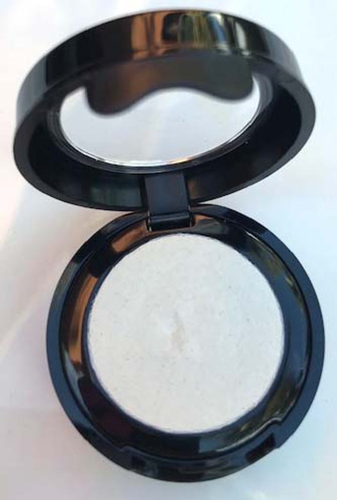 Long Wear Cream Vegan Mineral Eye Shadow - Ice Fairy